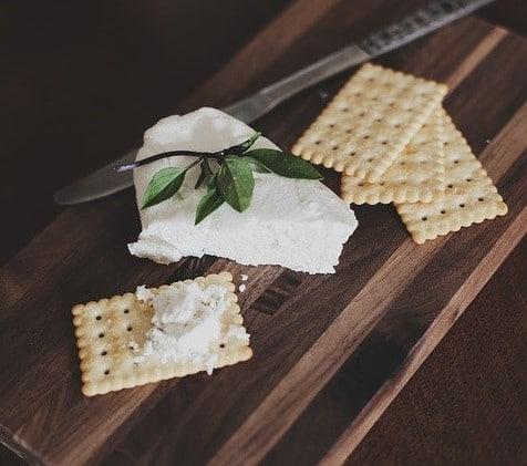 vegan cashew cream cheese