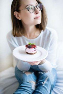 vegan cheesecake no cashew